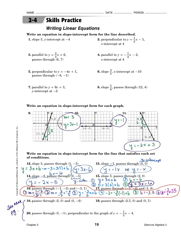 Help with my algebra 2 homework | Norex International