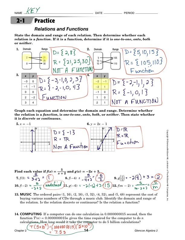 Help with algebra 2 homework online